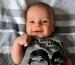 5 haftalık bebek