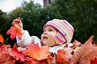 yaprakların_icinde_bebek